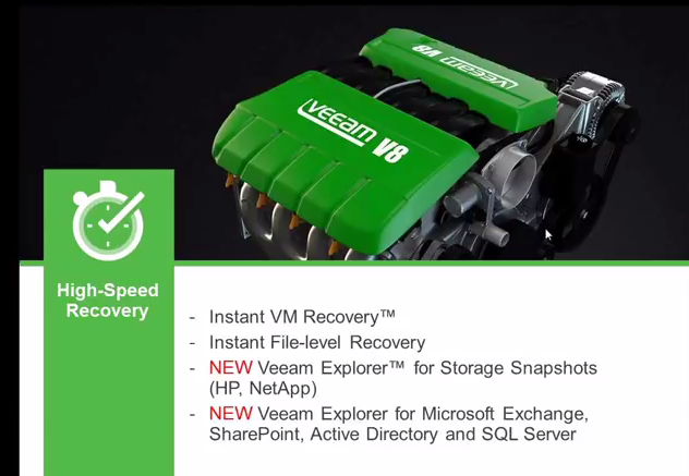 Veeam® Software on Twitter: