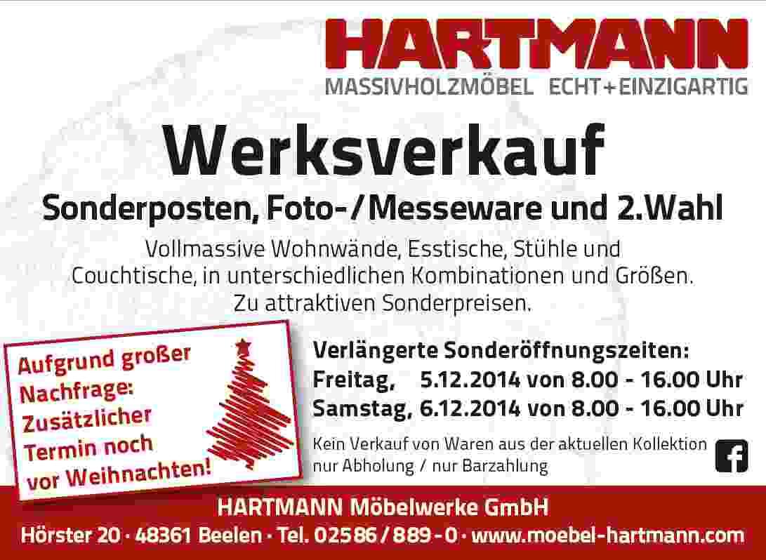 HARTMANN Möbelwerke (@MoebelHartmann) | Twitter