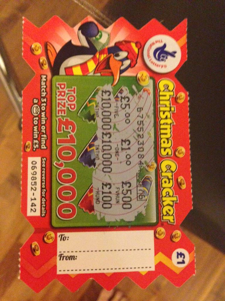 Who wants to buy this scratchcard! Three numbers left... Hehe DM me with your offer :-) http://t.co/kX9a9XaxyZ