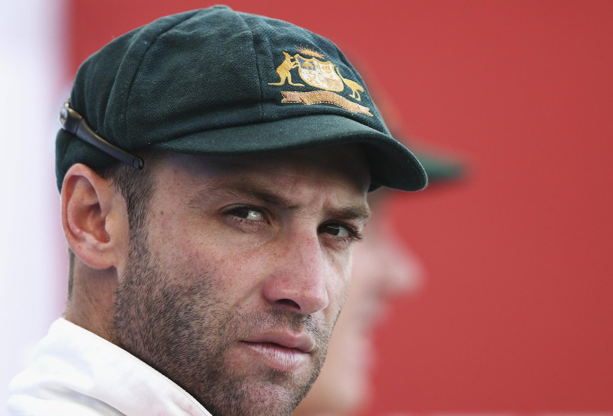 A tribute to Australia's Phillip Hughes, who sadly passed away this morning aged 25. http://t.co/YgnOl5eHab http://t.co/XAFiWhO3Jz