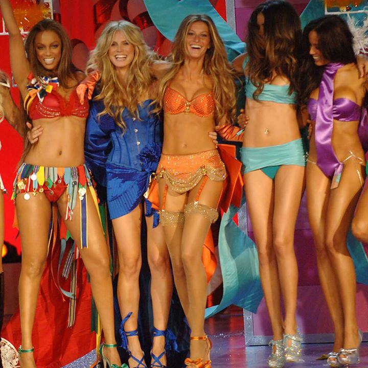 The INCREDIBLE transformation of the Victoria's Secret Fashion Show through the years: http://t.co/0Msm5LTtCN http://t.co/66yhzq2qDh