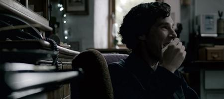 Benedict Cumberbatch Has a Great Time in These Sherlock Outtakes http://t.co/qEl4wTcjH4 http://t.co/XshBPoLPl6