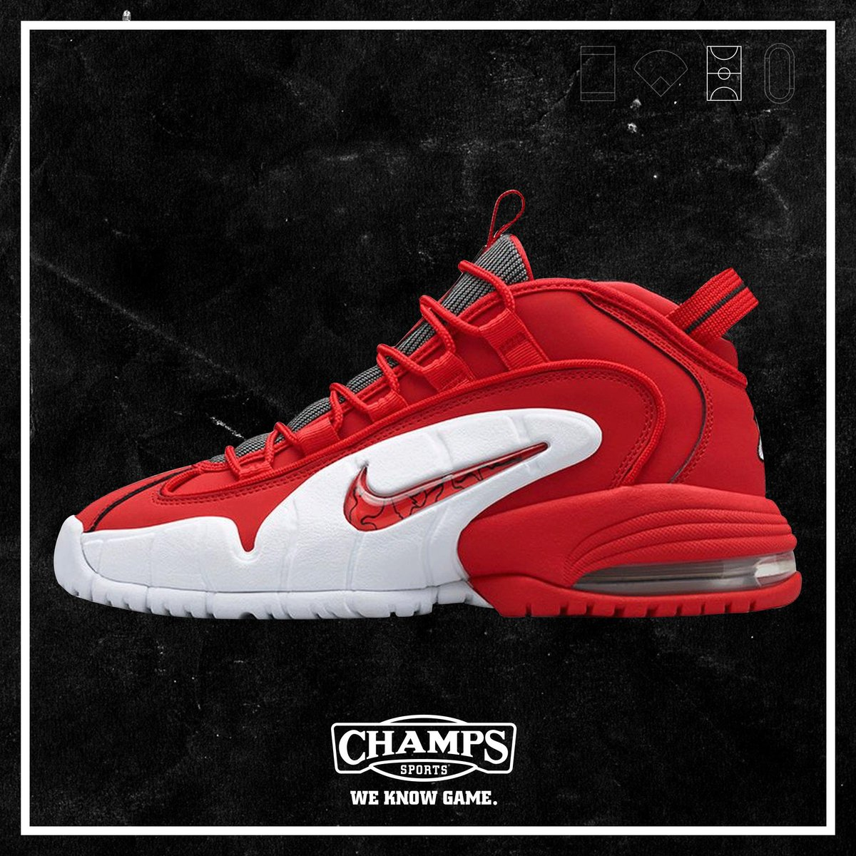 309f0a1c878  champssports 4 years. releasenews nike air max penny launches online only  tomorrow at 8 am et