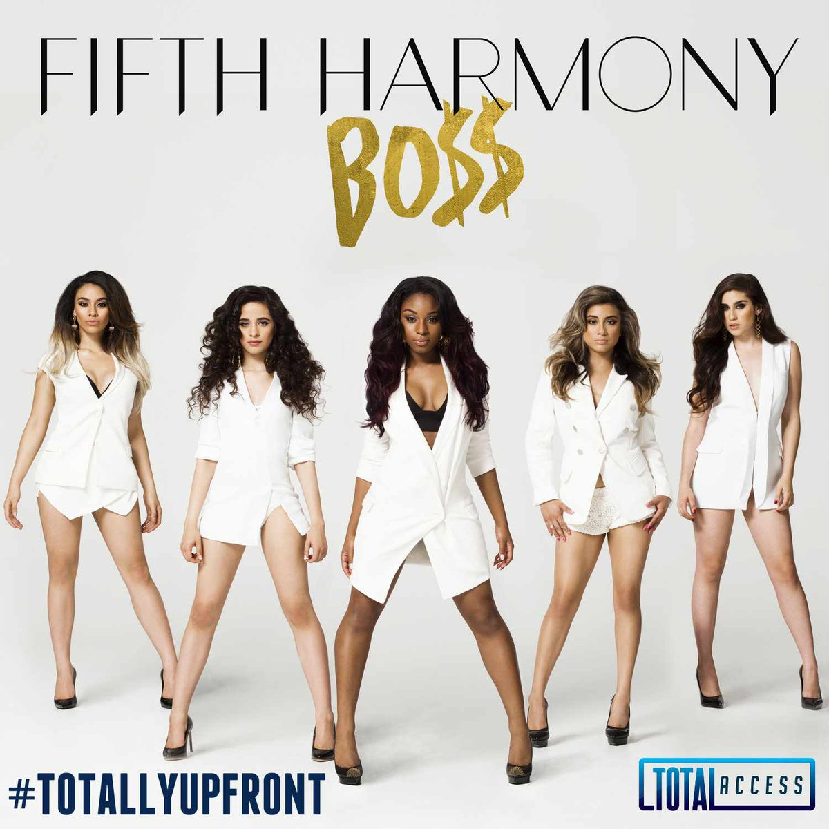 Tonight's #TotallyUpfront tune plays NEXT! It's brand new @FifthHarmony - 'Bo$$'. Tell us what you think! http://t.co/4a5CPxLqEQ