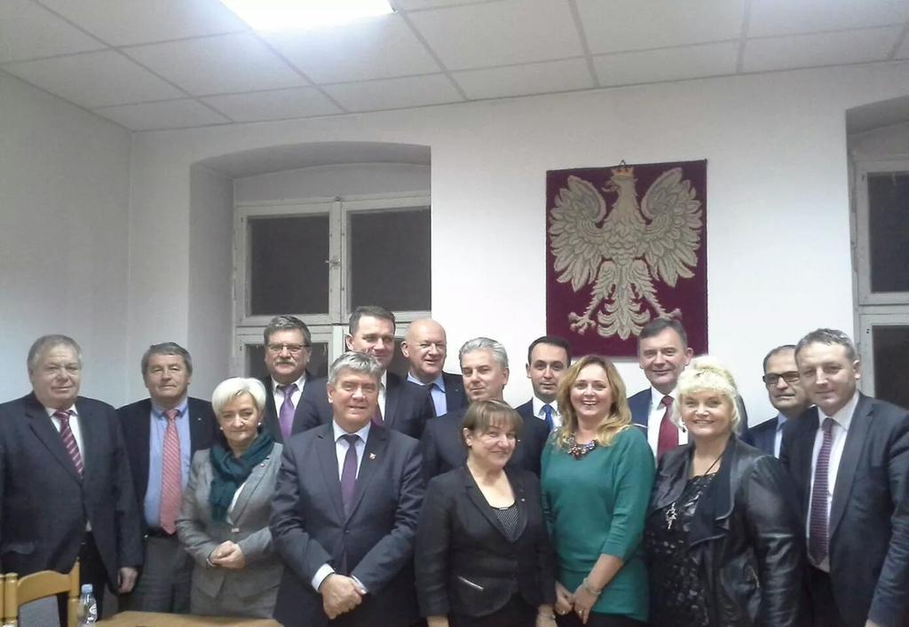 "Joanna Mazur Update: Witold Stępień On Twitter: ""Koalicja #PO I PSL Podpisana"