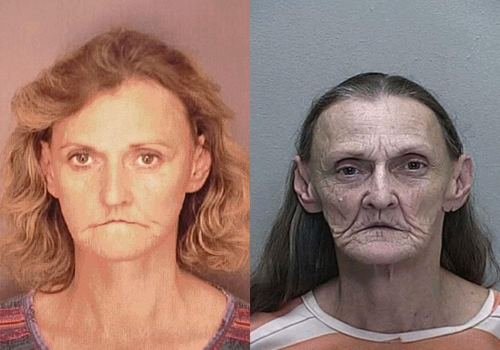 """RT @heatherLxx: """"@CosmopolitanUK: TERRIFYING GIFs show the faces of drug users over time http://t.co/qgnM5naisa http://t.co/UuRtrjOgPA"""" thi…"""