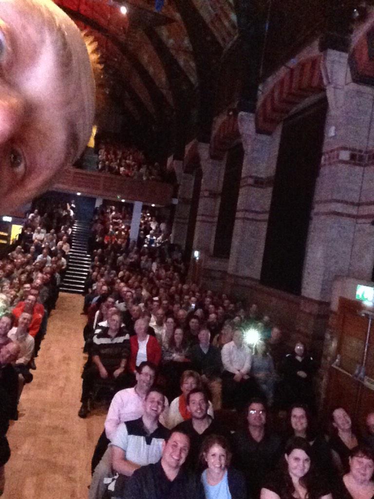 Cambridge, fenland selfie folk http://t.co/g2OmSJZc4E