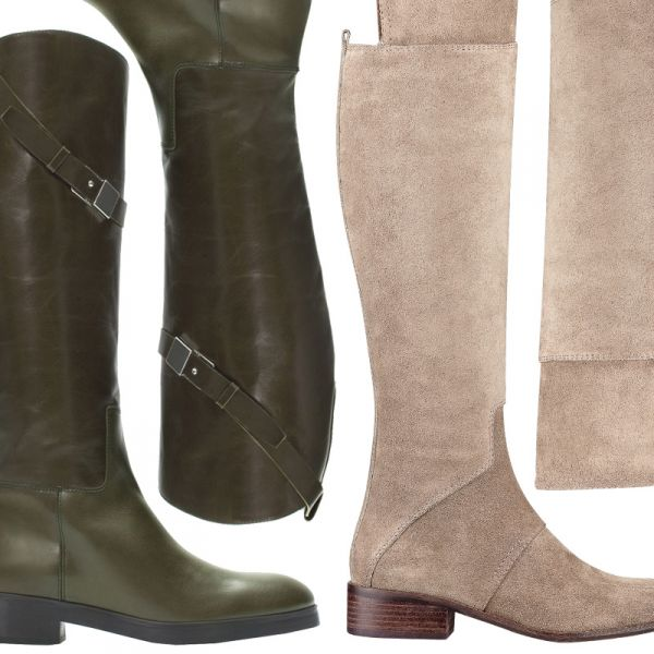 Gorgeous knee-high boots for less than $300? Yes please! http://t.co/UQ52ar0CUw http://t.co/HE6YLWZ9YC