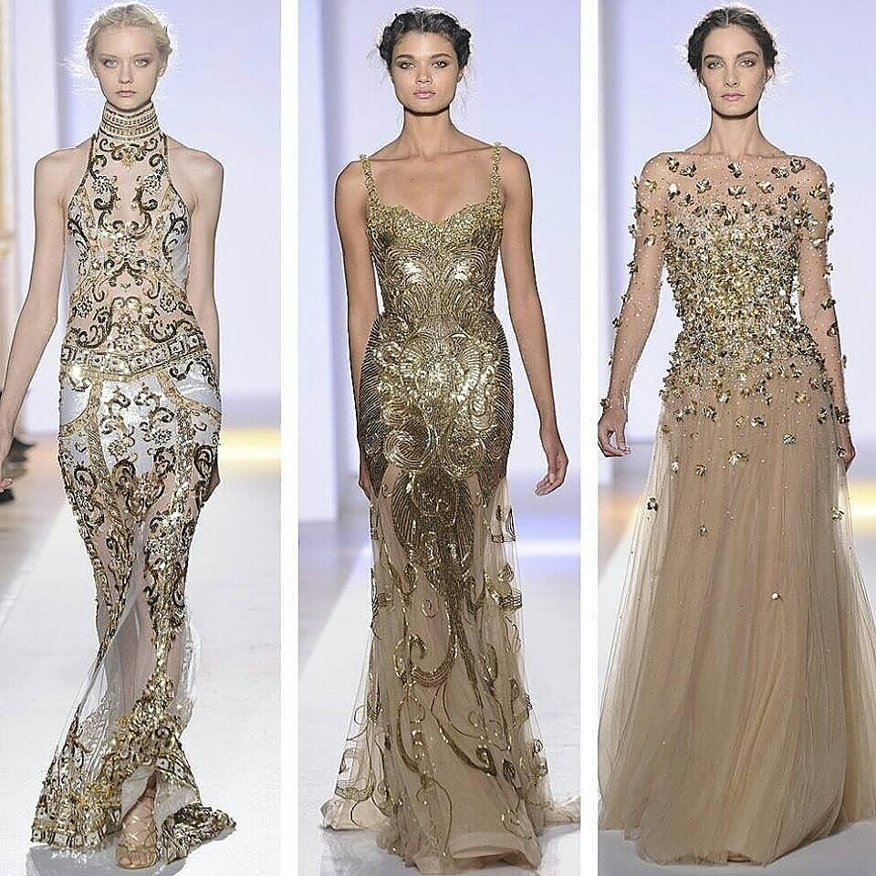 Gorgeous Dresses from the @ZMURADofficial Zuhair Murad Haute Couture Spring 2013 Collection #TBT http://t.co/UqNiEeOfky