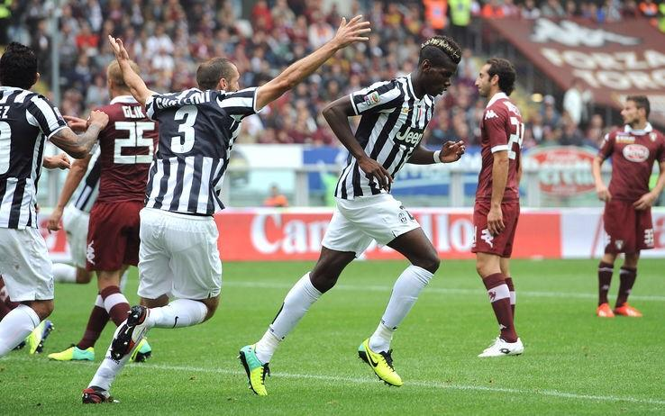 Diretta streaming Juventus Torino Derby 30/11/2014