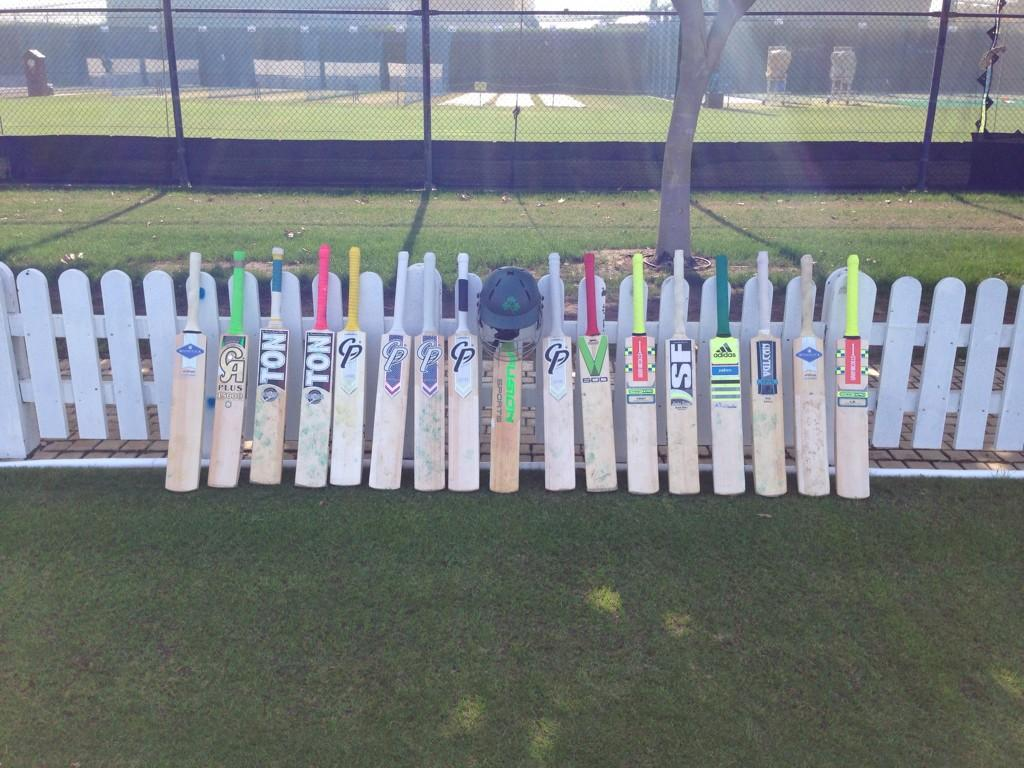 @Irelandcricket this morning in Dubai we put our bats out for Phil Hughes. #putyourbatout #RIPPhilHughes http://t.co/PEFTmAxDuE