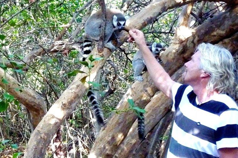 Lemurs aren't just cute, they are crucial to keeping Madagascar rainforest thriving http://t.co/63H2mV7Tb4 http://t.co/OhnfpFh0IC