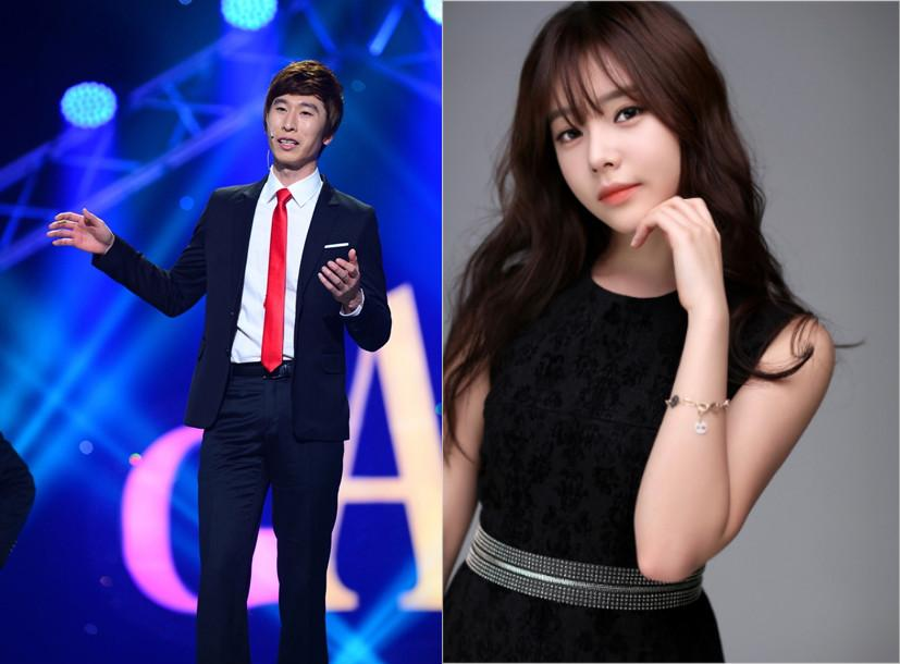 Yang sang guk dating dating website ratings