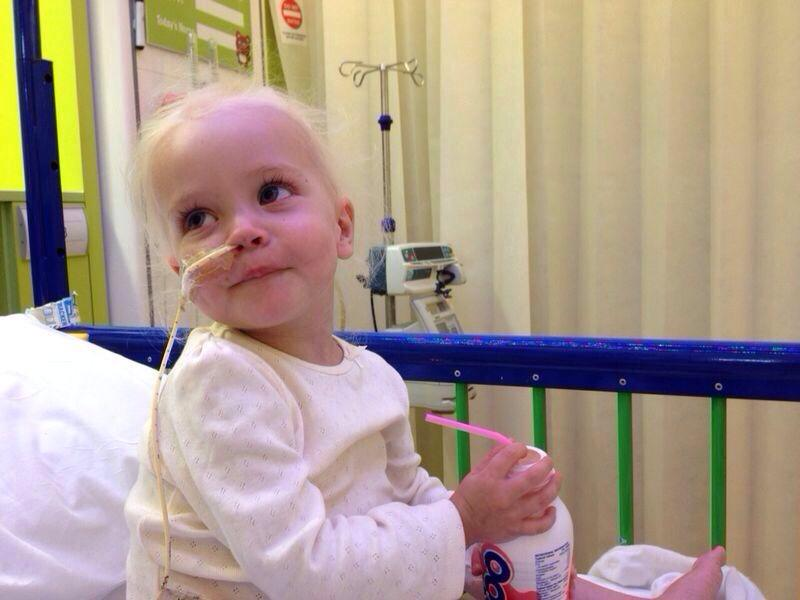 RT @chrisnwend: @rickygervais pls donate £1for #Ruby.@rubylaurayoung who has rare cancer, needs £500k.https://t.co/S46rFKtnAf … .RT x http:…