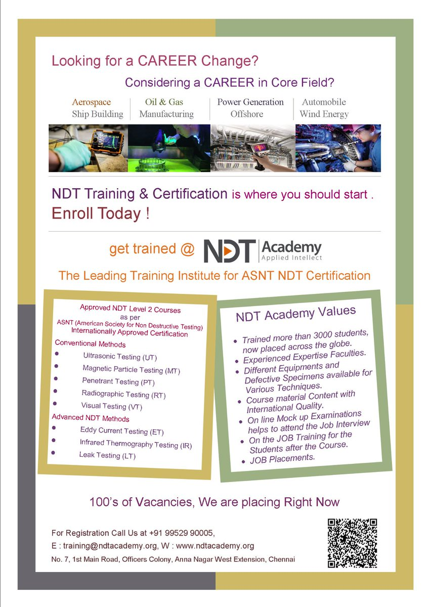 Ndt Academy Academyndt Twitter