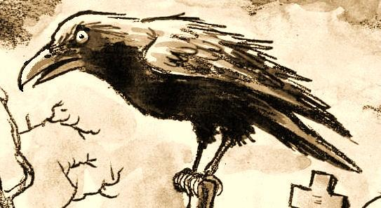 RT @adeteal: Catching a train to That London for a Gothic #HistoricPunch, shortly. @ravenmaster1 and @bobbyllew will raven us up. http://t.…