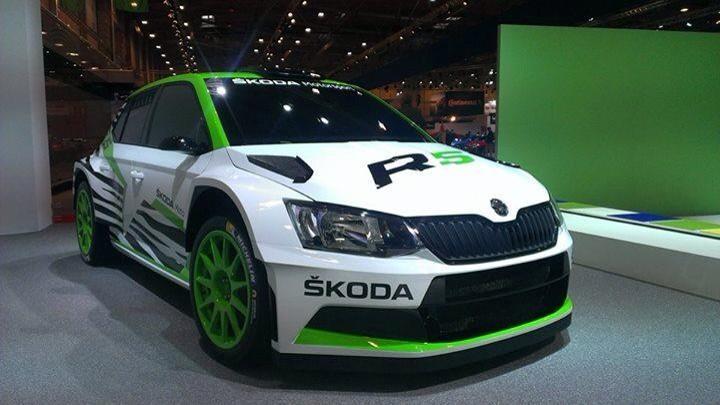 FIA European Rallye Championship: Temporada 2015 B3hk6A1IQAEUY6g