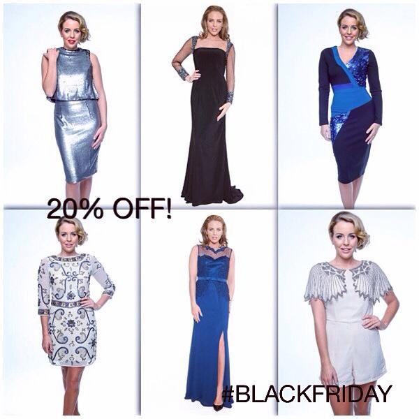 20% OFF EVERYTHING ONLINE @BellaSorella251  Use code CYPER at checkout  20% off also in store  http://t.co/Yghypd81Rc http://t.co/Yjw3UrlEwj