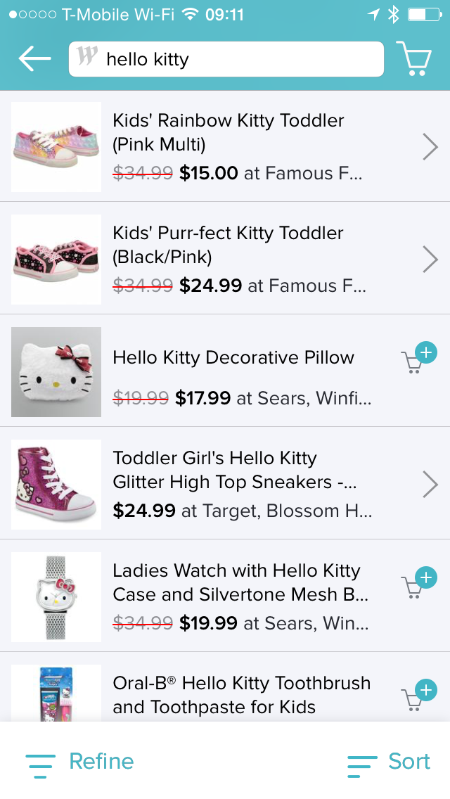 565667b4533c Search in-store product availability across Target