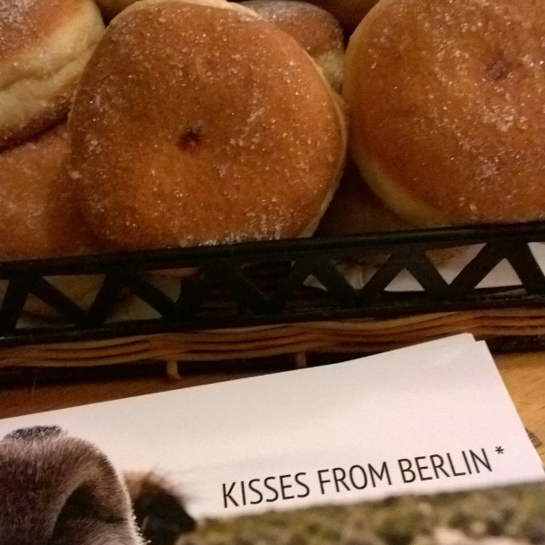 Our Berlin office educates us on a 'delicate' topic today: #Berliner on #Instagram http://t.co/dFFDaXv9ba http://t.co/jteVFIGj9B