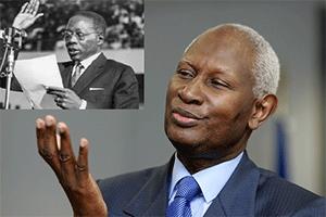 """#SFDK2014 Senghor et Diouf : témoignages d'un """"apport inestimable"""" #kebetu http://t.co/8sjvRRlXqF http://t.co/xw6ONoCQ1o"""