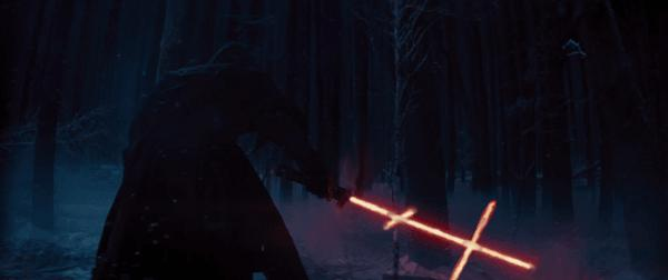 Star Wars: Episode VII - The Force Awakens Official Teaser