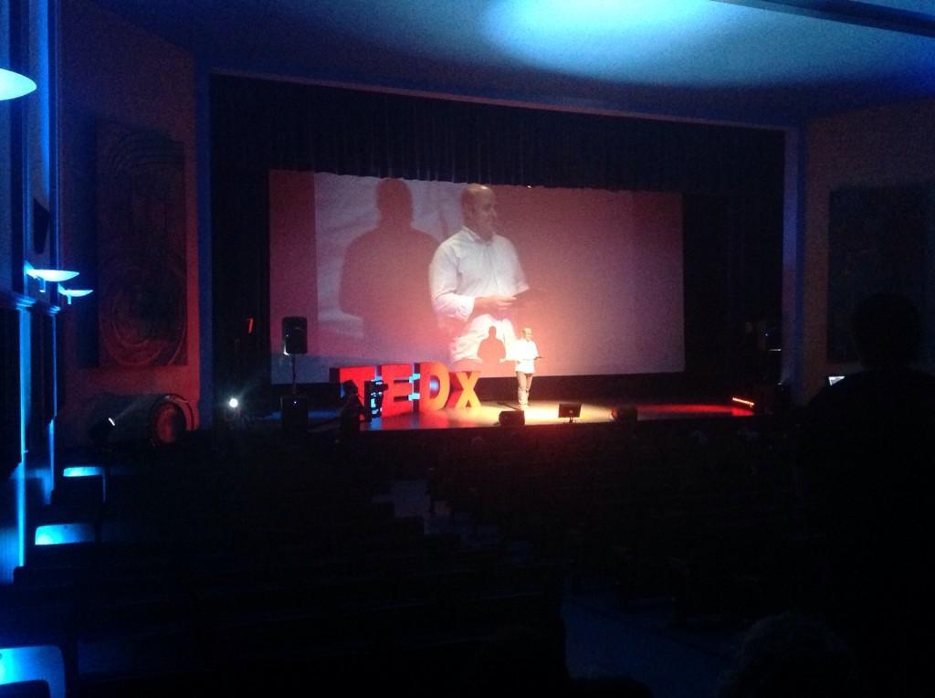 #Tedxamp gran @PauSamo http://t.co/vJ8ZQmuO3H