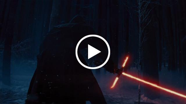 Star Wars: The Force Awakens Teaser Trailer http://t.co/ZwZTxVrbn4 http://t.co/Mp0krap6t8