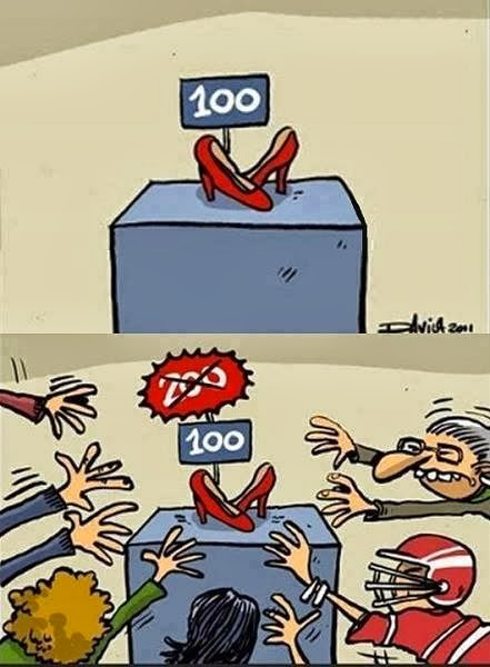 Holiday sales in a nutshell http://t.co/GYFh8uBQGp