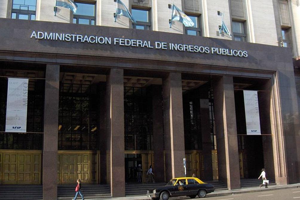 AFIP entregó las declaraciones de los Kirchner a Bonadio