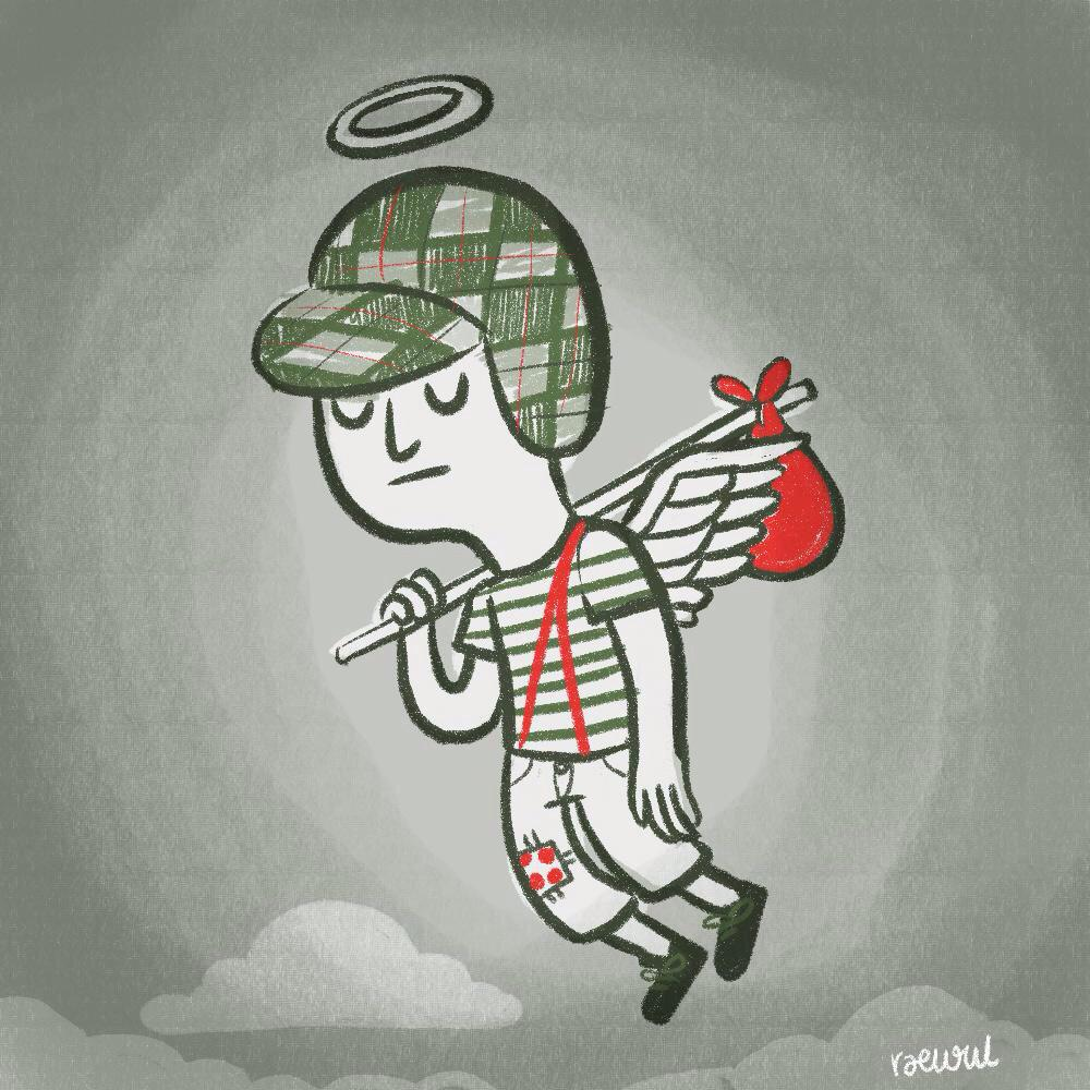 Perdon por habérmelo traído al cielo, ¡Se me chispoteó! http://t.co/L0qP1ozJGT