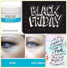 Jan Johnson On Twitter Black Friday Only Rodan Fields