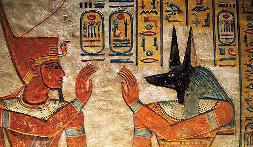 Yeah #Egypt RT @LibyaLiberty: Proof that Egyptians invented the high five. http://t.co/zcBckjsOoz