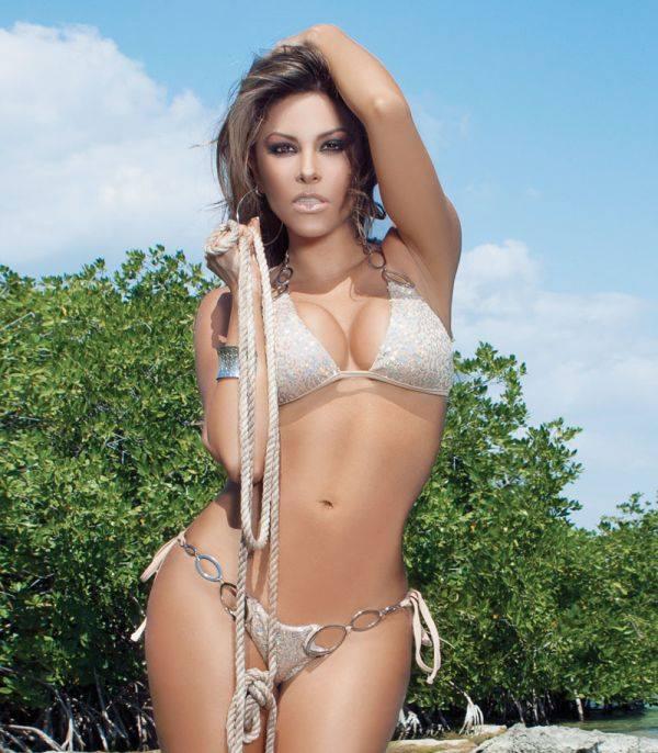 Gabriela Ramirez Nude Photos 81