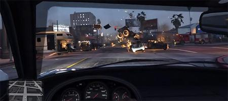 Guy Leaves GTA V to Get Some Food, Chaos Ensues http://t.co/qU3m8S97su http://t.co/gSIuIezSud