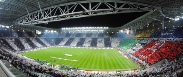 Sta per iniziare la 14a giornata di Serie A 2014-2015.