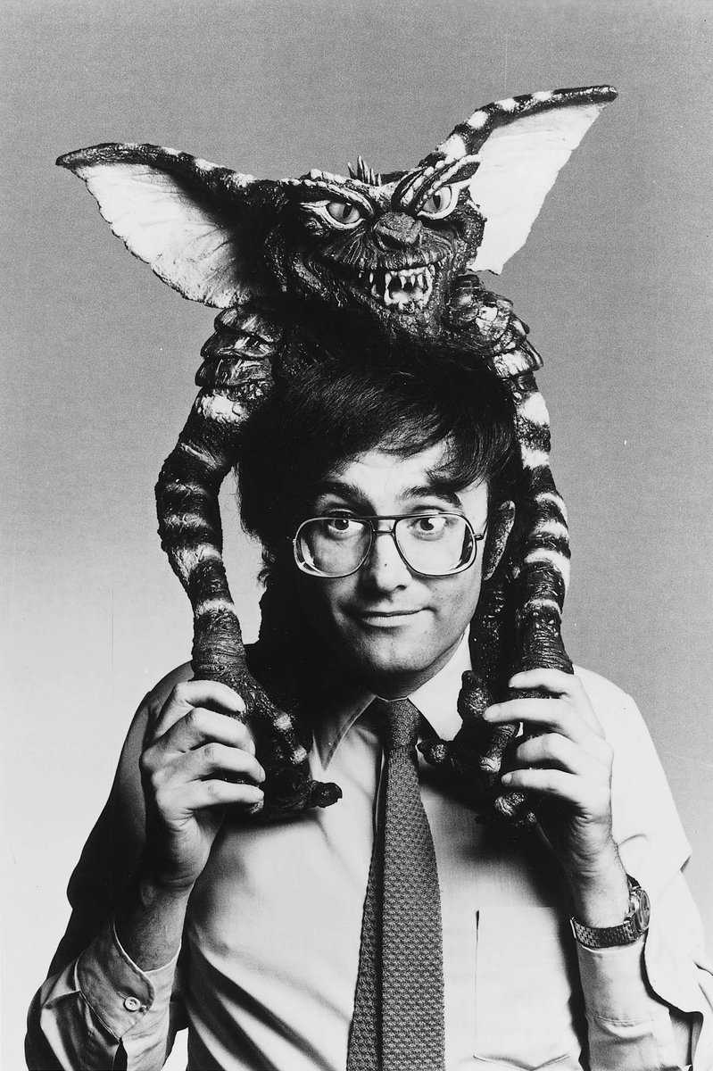 Happy birthday @joe_dante ! http://t.co/8ro81yYqif