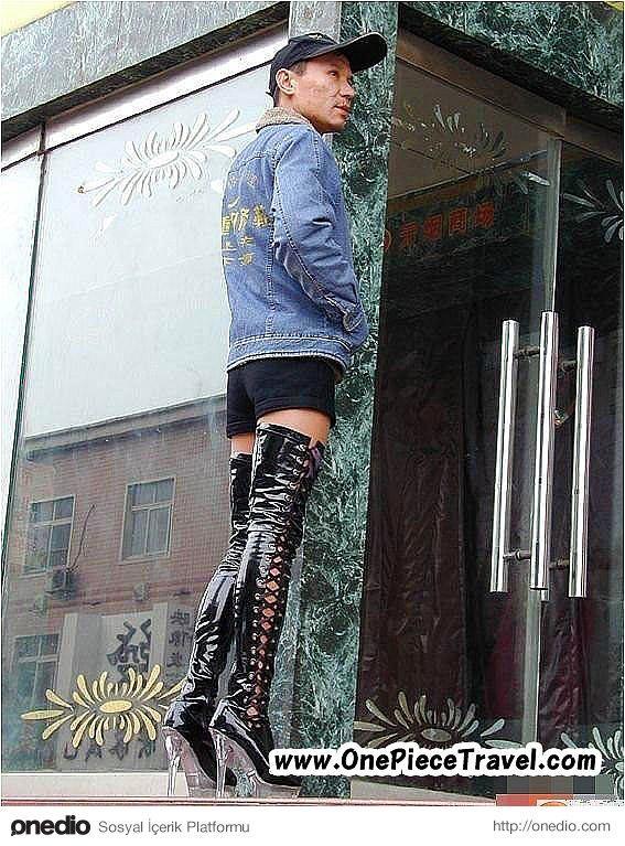 фото приколы мужики на каблуках одна отличительная