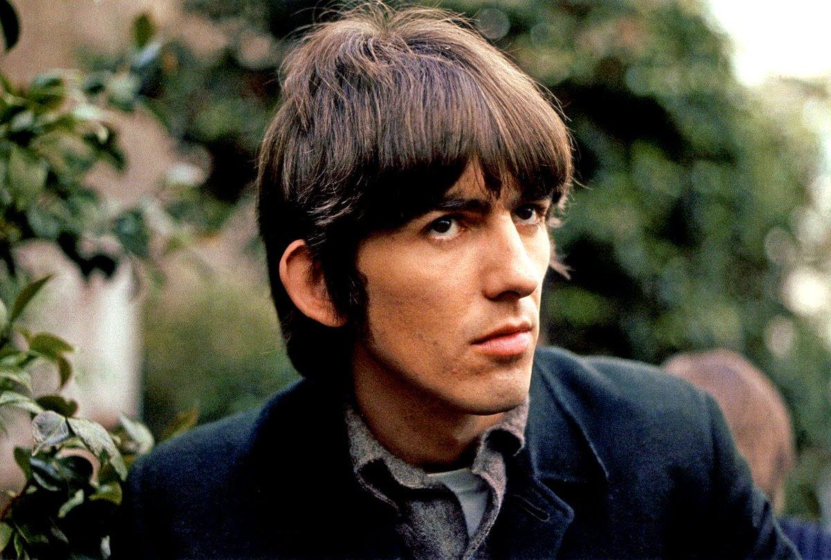 Frank McDonough On Twitter 29 November 2001 Ex Beatle George Harrison Died Aged 58 Tco J9HTAhjJ68