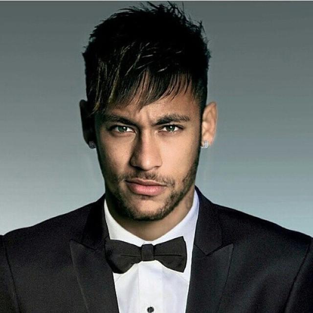 Neymar Is Most Influential Brazilian Man