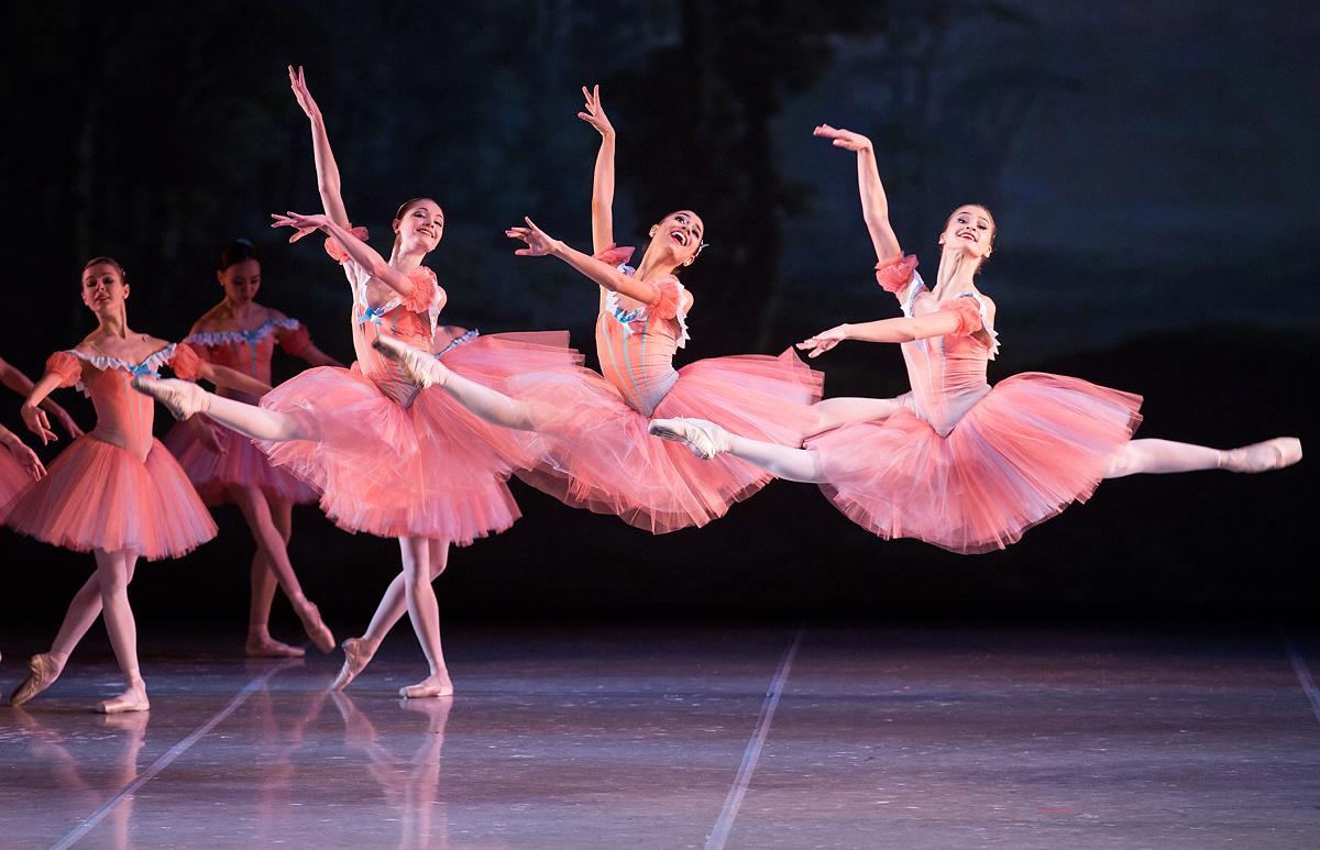 Картинки с балета и танца
