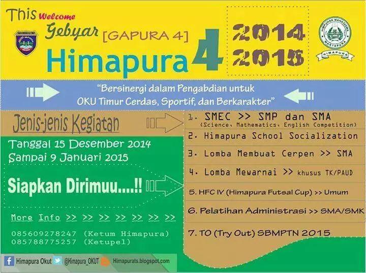 Himapura Hashtag On Twitter