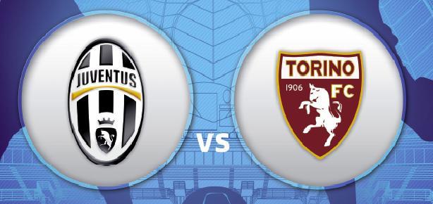 Derby Juventus Torino 30 novembre 2014