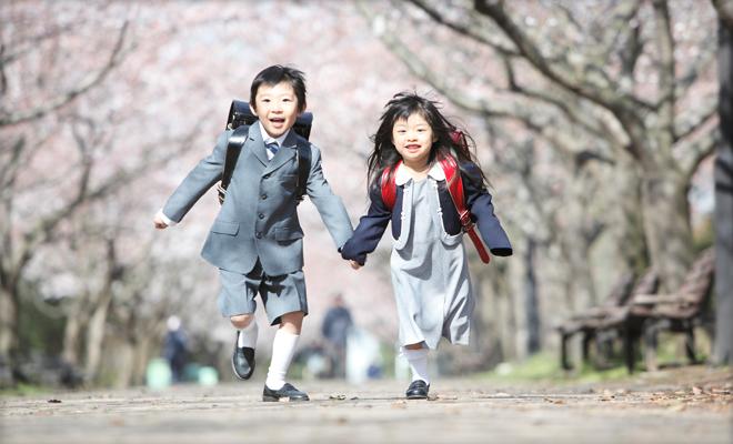 Dengan Pola Asuh Seperti Ini, Anak Di Jepang Terlihat Lebih Sehat - AnekaNews.net