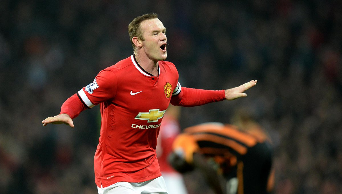 VIDEO gol Manchester United 3 - 0 Hull City 3-0 Highlights [Premier League]: Smalling Rooney e van Persie