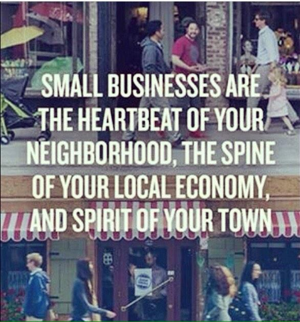 Small business Saturday!! Shop @LocalFirstAZ and while you're out-- eat LOCAL too. :)) http://t.co/Btm71KPoN0