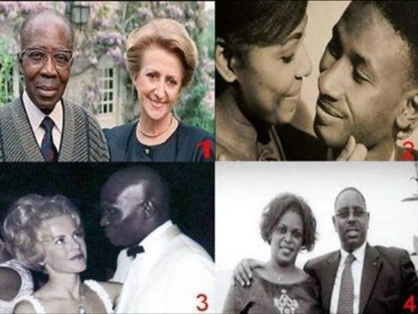 #SFDK2014 Images Archives #ADIOUF Parmi les 4 Couples Présidentiels à  ce jour #Senegal #Kebetu http://t.co/pIytlXPUqN