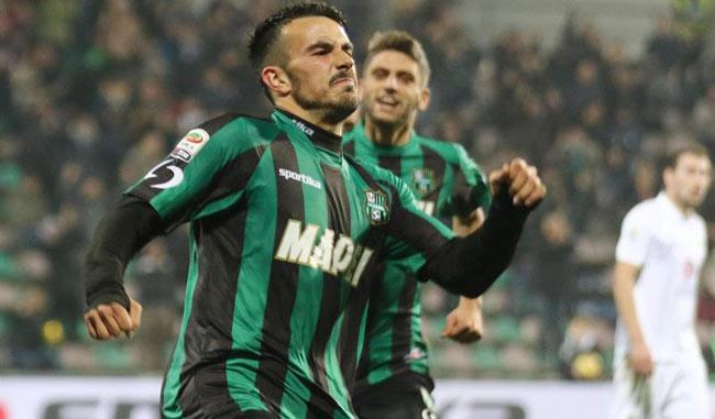 Video Sassuolo Verona 2-1highlights serie A