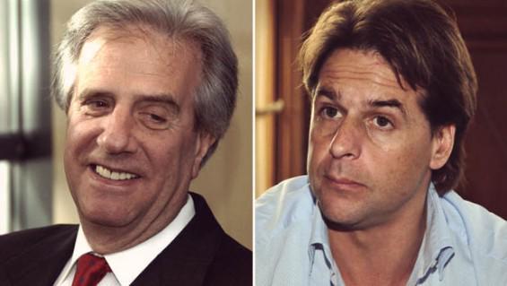 Uruguay define en segunda vuelta a su presidente