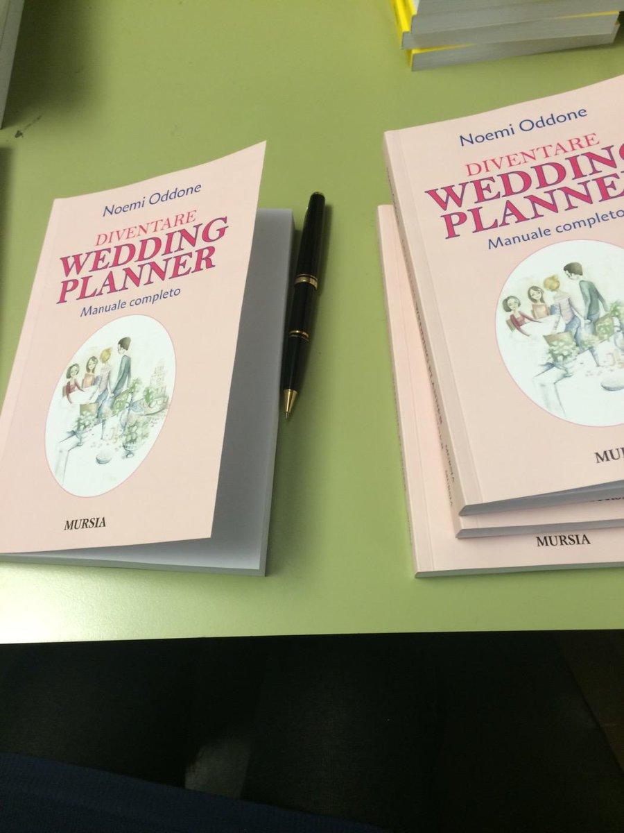 diventare wedding planner manuale completo